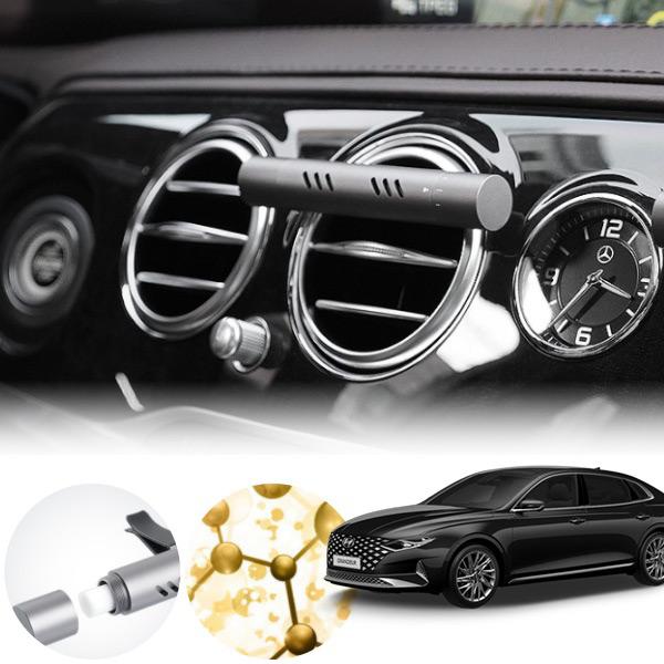 그랜저ig2020 클립형 알루미늄 럭셔리방향제 cs01079 차량용품