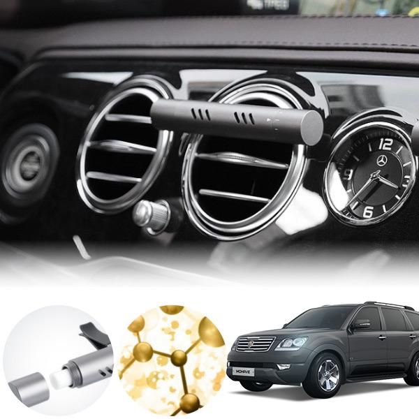 모하비 클립형 알루미늄 럭셔리방향제 cs02034 차량용품