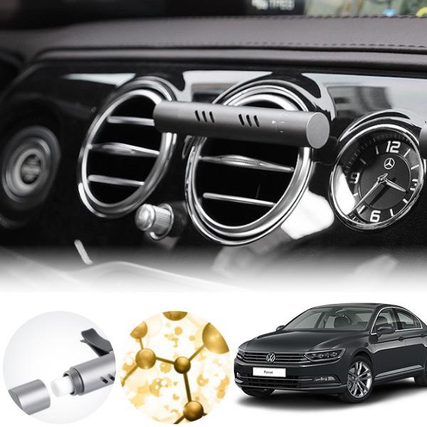 파사트(GT)(17~) 클립형 알루미늄 럭셔리방향제 cs09019 차량용품
